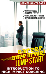 Career OverDrive! Jump Start - Introduction to High-Impact Coaching